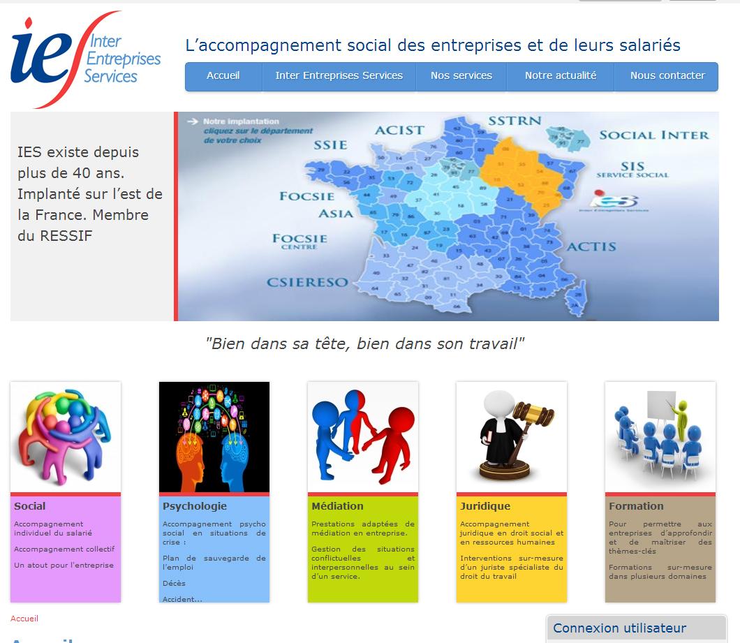 Inter Entreprises Services