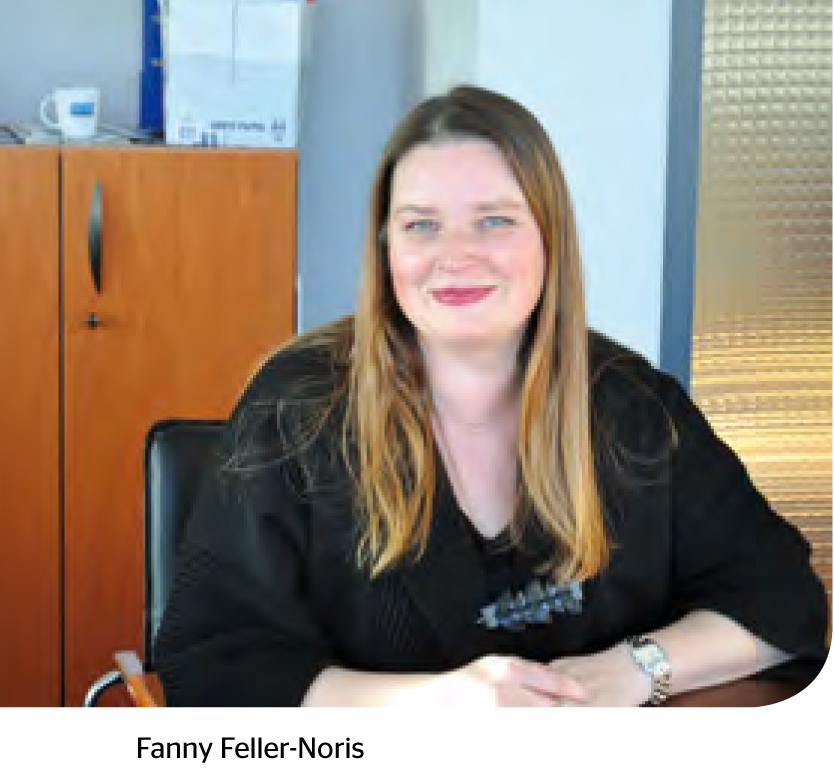 Fanny Feller noris