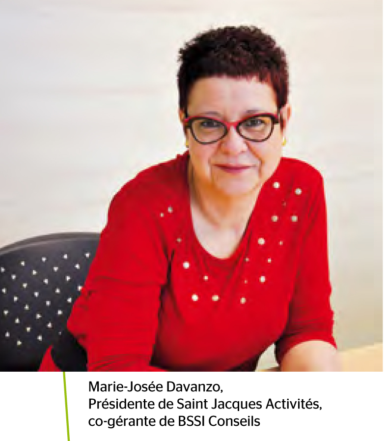 Marie Josée Davanzo